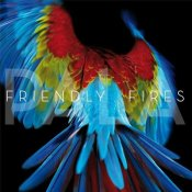 Pala Friendly Fires Pop