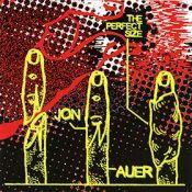 Gold Star for Robot Boy Jon Auer Rock
