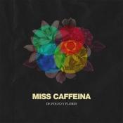 Canción: Hielo T Intérprete: Miss Caffeina Género: Latin
