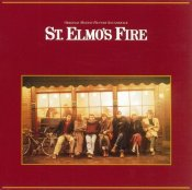 Canción: Love Theme from St. Elmo's Fire (or Just a Moment) Intérprete: David Foster Género: Pop