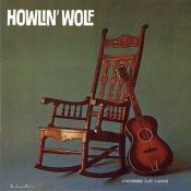 Spoonful Howlin' Wolf Blues