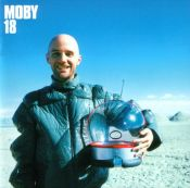 Extreme Ways Moby Electronic