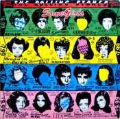 Beast of Burden The Rolling Stones Rock