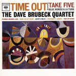 The-Dave-Brubeck-Quartet-Time-Out