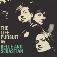 Dress Up in You • Belle and Sebastian