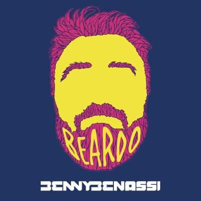 Benny Benassi 8