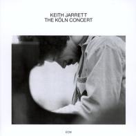 The Köln Concert • Keith Jarret