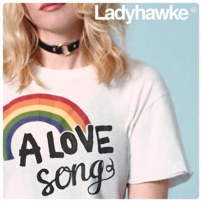 Ladyhawke 4