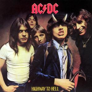 Highway to Hell • AC/DC