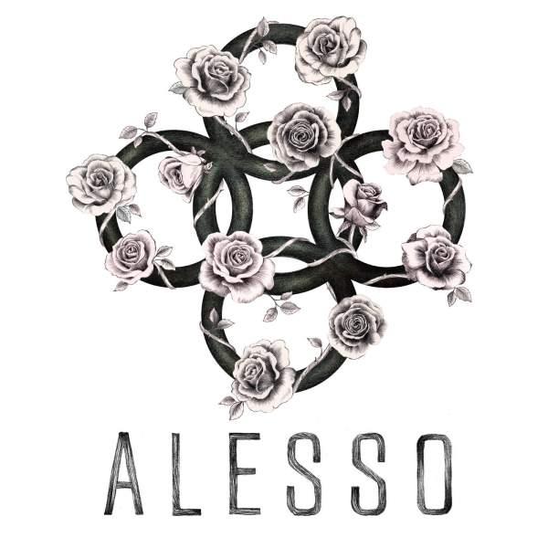 I Wanna Know • Alesso