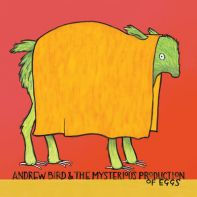 A Nervous Tic Motion of Head to the Left • Andrew Bird