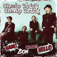 No Direction Home • Cheap Trick