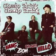 Roll Me • Cheap Trick