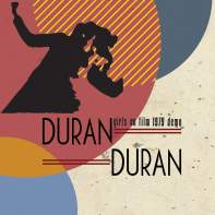 See Me, Repeat Me (Feat. Andy Wickett) • Duran Duran