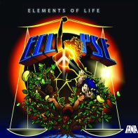 EOL: Soulfrito (Feat. Louie Vega) • Elements of Life