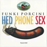Hyde Park • Funki Porcini
