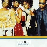 Who Needs Love • Incognito