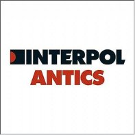 A Time to Be so Small • Interpol