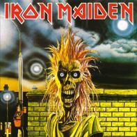 Strange World • Iron Maiden