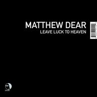 Dog Days • Matthew Dear