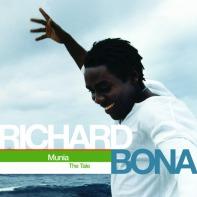 Engingilaye • Richard Bona
