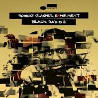 What are We Doing (Feat. Brandy) • Robert Glasper Experiment