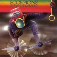 Speedy's Coming • Scorpions
