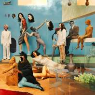 Silly Me • Yeasayer