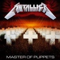 Master of Puppets • Metallica