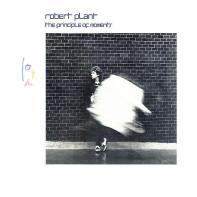 Bog Log • Robert Plant