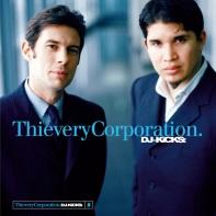 Reign Dub • Thievery Corporation