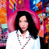Army of Me • Björk