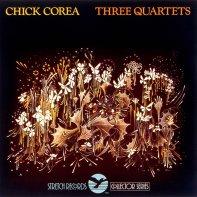 Quartet No. 1 • Chick Corea
