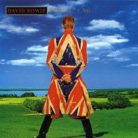Little Wonder • David Bowie