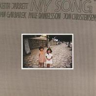 My Song • Keith Jarret