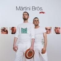 The Biggest Fan • Märtini Brös