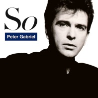 Sledgehammer • Peter Gabriel
