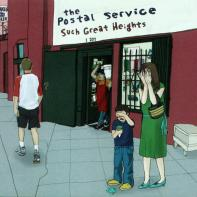 Such Great Heights • The Postal Service