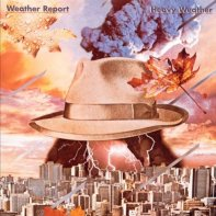 A Remark You Made • Weather Report