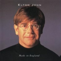 Believe • Elton John
