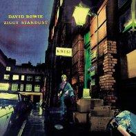 Ziggy Stardust • David Bowie