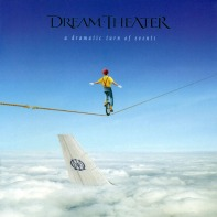 On The Backs of Angels • Dream Theater