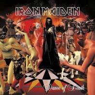 Dance of Death • Iron Maiden
