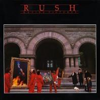 Limelight • Rush