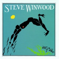 While You See a Chance • Steve Winwood