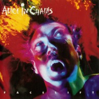 Man in the Box • Alice in Chains