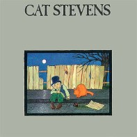 How Can I Tell You • Cat Stevens