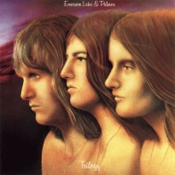 From the Beginning • Emerson Lake & Palmer