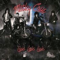 Wild Side • Mötley Crüe