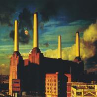 Sheeps • Pink Floyd